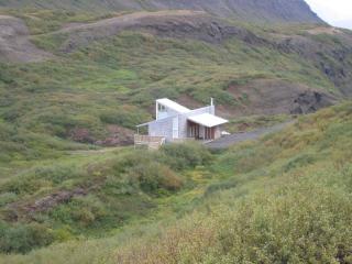 Thingvellir holiday house, Hengill