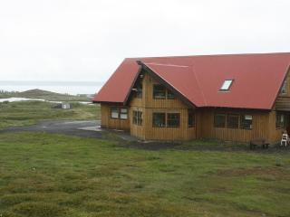 Brekkusel Ski Lodge North Iceland, Dalvik