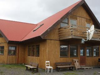 Brekkusel Ski Lodge North Iceland