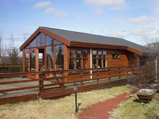 Great Cottage in the Golden Circle, Selfoss