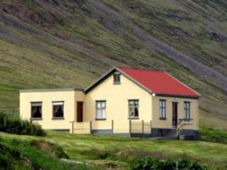 Blomsturvellir Westfjords Holiday House