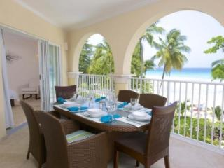 3 Bedroom Beachfront Condo in Christ Church with amazing accomodations, Christ Church Parish