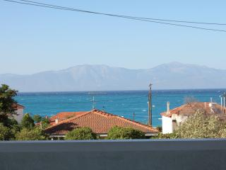 Beach house -3 min from the sea, Xylokastro