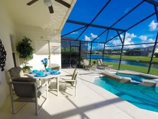 Special Offer Luxury Pool Home at Cumbrian Lakes, Kissimmee