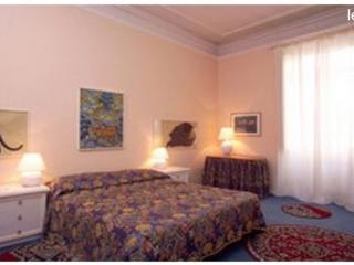 Rome central b&b near Via Veneto