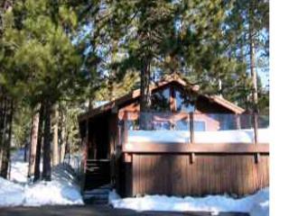 Ski North Lake Tahoe-at Donner Lake, Truckee, Ca