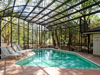 Yard Arm 1, 4 Bedrooms, Private Pool, Sleeps 12, Hilton Head