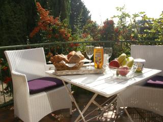 Holiday Apartment Carpe Diem, Aken