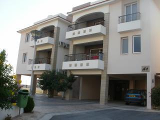 Pyla Palms Studio Apartment near Laranca, Cyprus