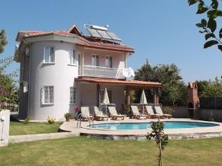 The Royal Haydar Villa Dalyan.