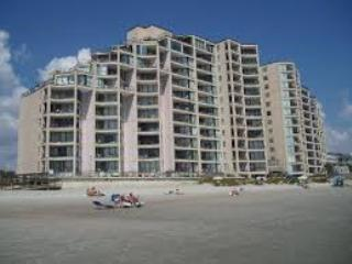 Surfmaster - Oceanfront 3 Bedroom/3 Bath, Garden City Beach
