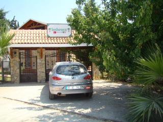 in Kusadasi with swimming pool inside site., Sogucak
