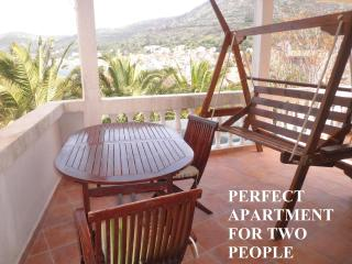Perfect apartment for 2 in center, Vis