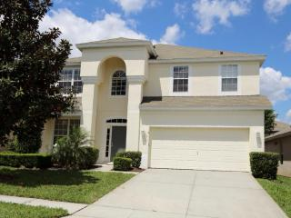 Newly Renovated Luxury 6 Br/4ba Villa In Windsor Hills Resort 2 Miles To Disney