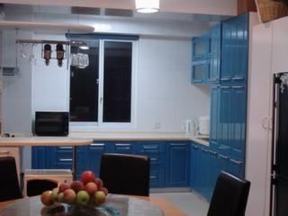 4 bed-room apt. in Dalian, China