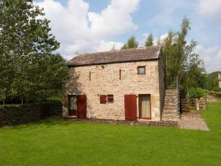 THE BOTHY, detached stone bothy, off road parking, one mile of fishing rights