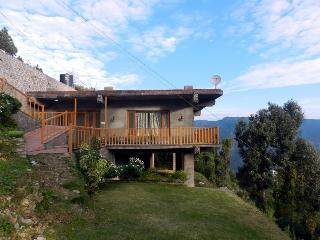 Artist's Cottage Ramgarh Near Nainital