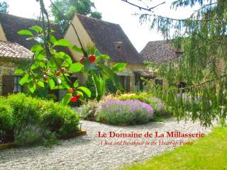 Le Domaine de La Millasserie, Mauzac-et-Grand-Castang