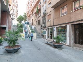PARC GÜELL FLATS 1323, Barcelona