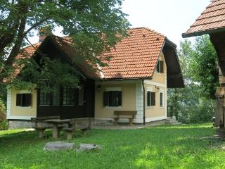 Gradenc Country Estate, Dolenjske Toplice