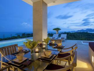 Modern Elegance in Chaweng Hills