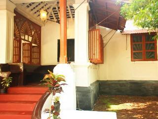 48) Traditional Heritage Portuguese Villa SLP 7, Assagao