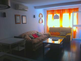 Apartamento de 80 m2 de 2 dormitorios en Cádiz