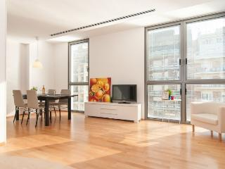 2655 pisos Eixample, Comte d ' Urgell 46, Barcelona