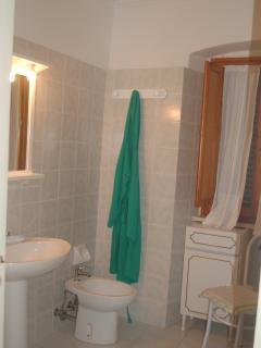 bagno camere