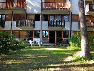 Apartment in Bardonecchia, sunny Italian Alps