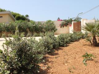 casa di campagna a 100 metri dal mare, Mazara del Vallo
