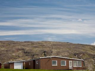 Holiday House in the Golden Circle, Selfoss