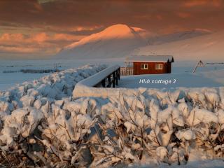 Hlíð Cottage 2, Akranes