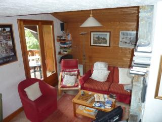 Le Tour - Plan des Reines - Ski & Summer Apt., Argentiere