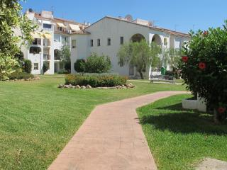 Costa del Sol 3 Rooms apartment, Estepona