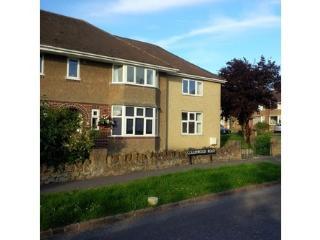 Family House in Headington Oxford -CS Lewis Nature