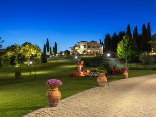Residenza Poggio Pellicciaia, Arezzo