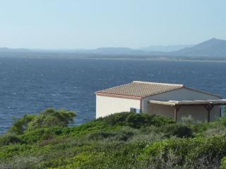 casa vacanze sul mare, Masainas