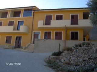 casa privata, Aragona