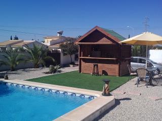 Ciudad Quesada villa to let