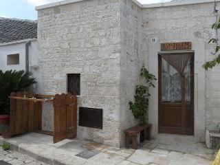 Casa vacanze ad Alberobello