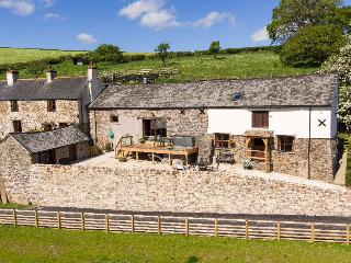 Bartridge  Cottage and Indoor Pool, North Devon, Umberleigh