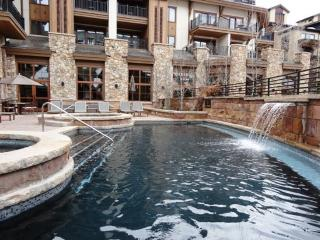 Perfect for the price conscious traveler looking for a private, welcoming Vail condo rental in a convenient, Vail Village location.