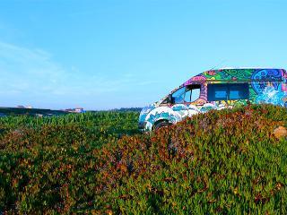 The Getaway Van, Matosinhos