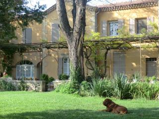 villa des figuiers, Remoulins