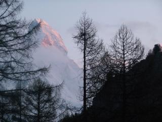 Haus Gornerwald with Matterhorn View, Zermatt
