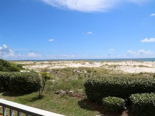 Gulf Shores Plantation 1103 ~ Gulf Front ~ FREE Wifi, Indoor Pool, Tennis Court