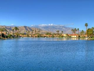 LAKE101 - Lake Mirage Racquet Club - 3 BDRM, 3 BA, Rancho Mirage