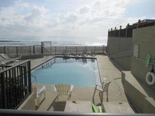 Elegant beachfront condo daytona beach florida, Daytona Beach