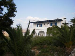 oasis studios for 2 persons, Logaras